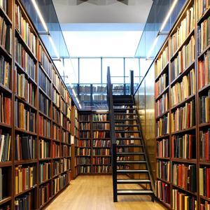 Библиотеки Кондоля