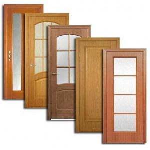 Двери, дверные блоки Кондоля