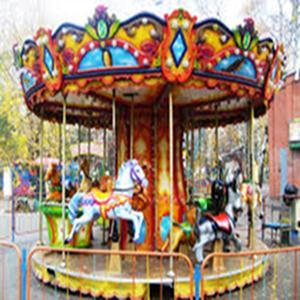 Парки культуры и отдыха Кондоля