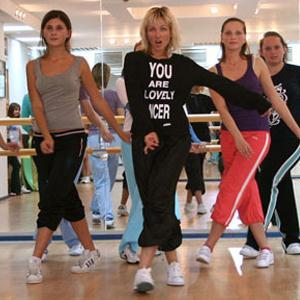 Школы танцев Кондоля