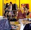 Магазины одежды и обуви в Кондоле