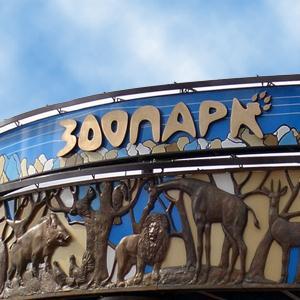 Зоопарки Кондоля